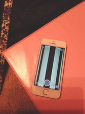 what to do if your iphone screen is black solved how to fix my iphone 5s screen glitches iphone 8920