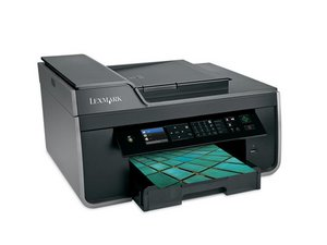 Lexmark 715 Inkjet Printer Repair