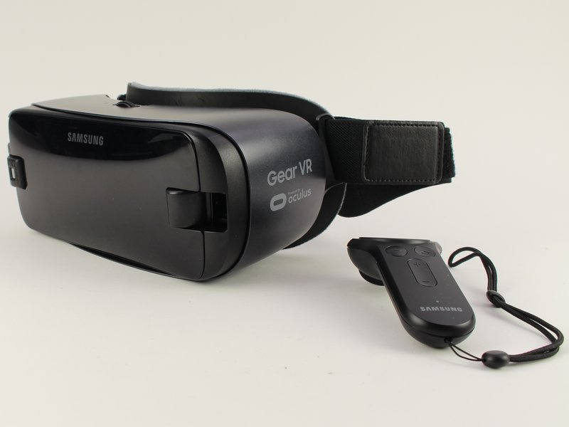 Samsung Gear VR with Controller Troubleshooting - iFixit