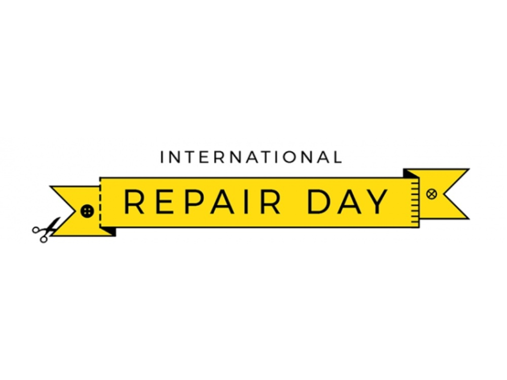 2nd International Repair Day
