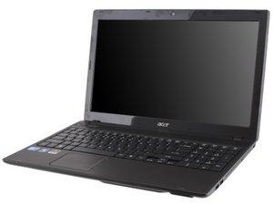 Acer Aspire 5742G Repair