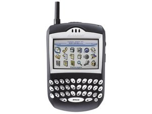 BlackBerry 7520 Repair