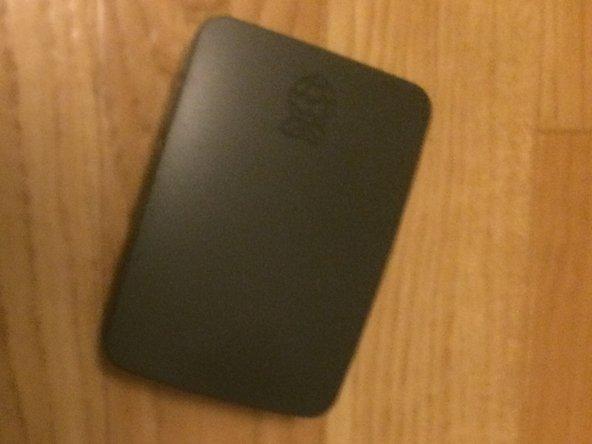Remplacement de la carte SD du Raspberry Pi