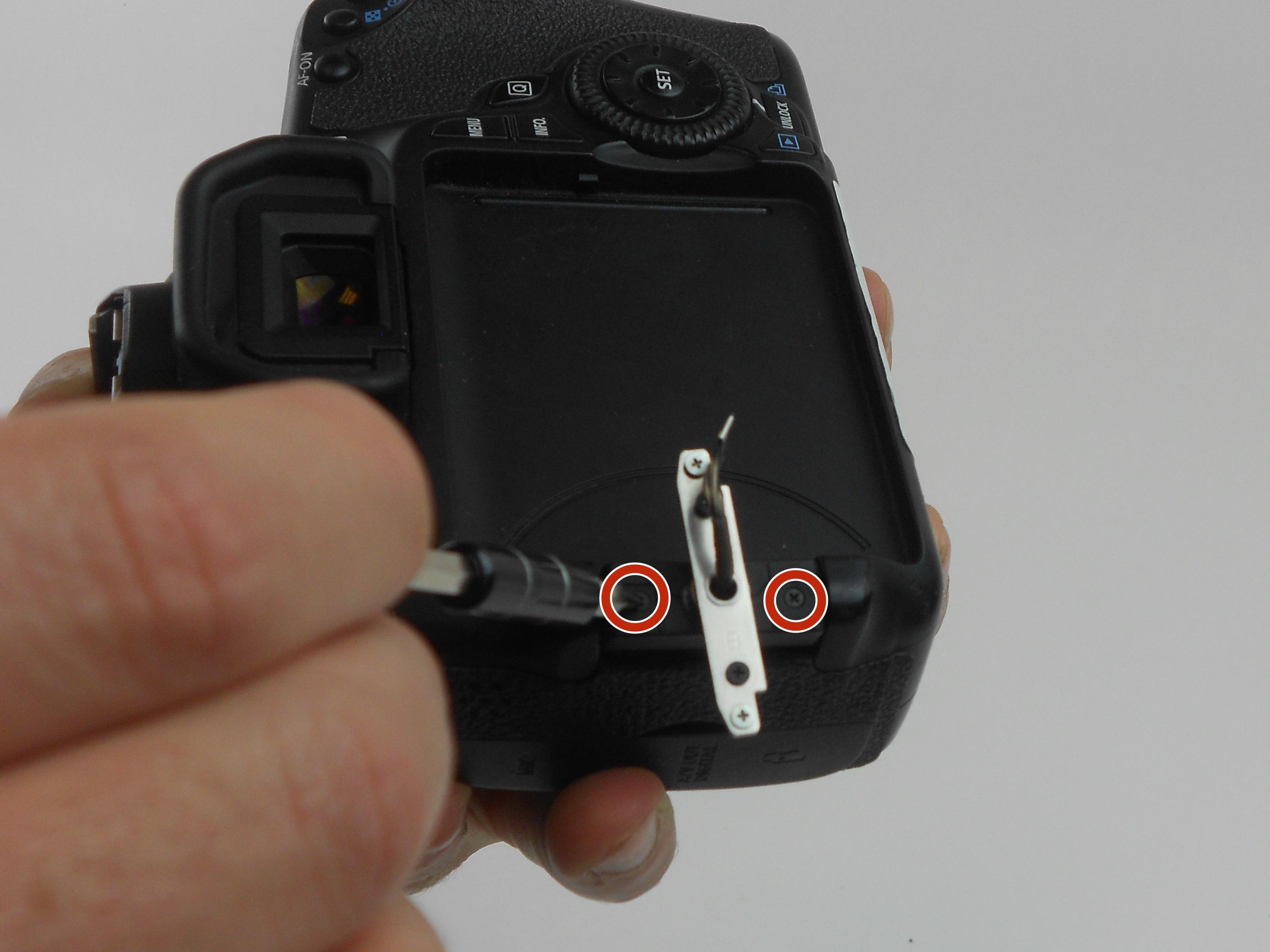 canon eos 60d repair ifixit rh ifixit com