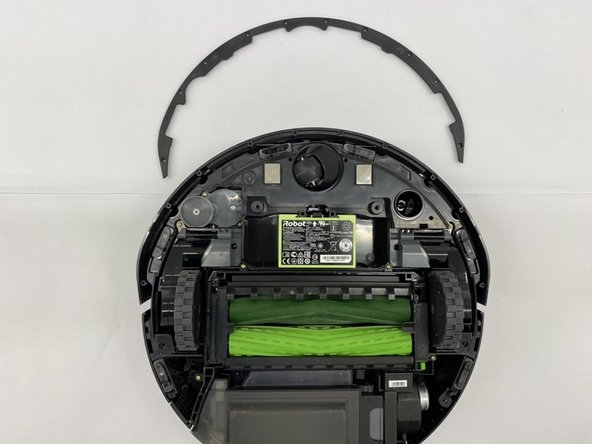 iRobot Roomba i7 Front Bumper Replacement