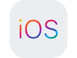 Réparation iOS