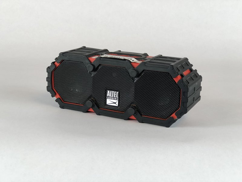 DRIVERS ALTEC LANSING COMPOSITE USB AUDIO DEVICE