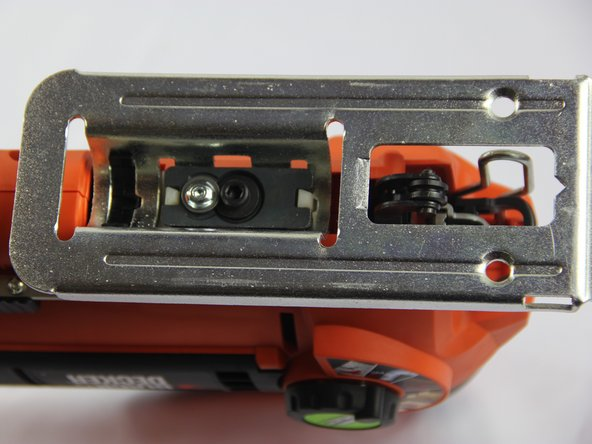 Black and Decker JS660 Base Replacement