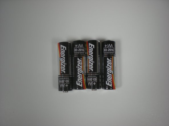Game Boy Batteries Replacement