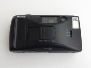 Ricoh YF-20 Super Repair