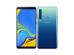 Samsung Galaxy A9 (2018) Repair