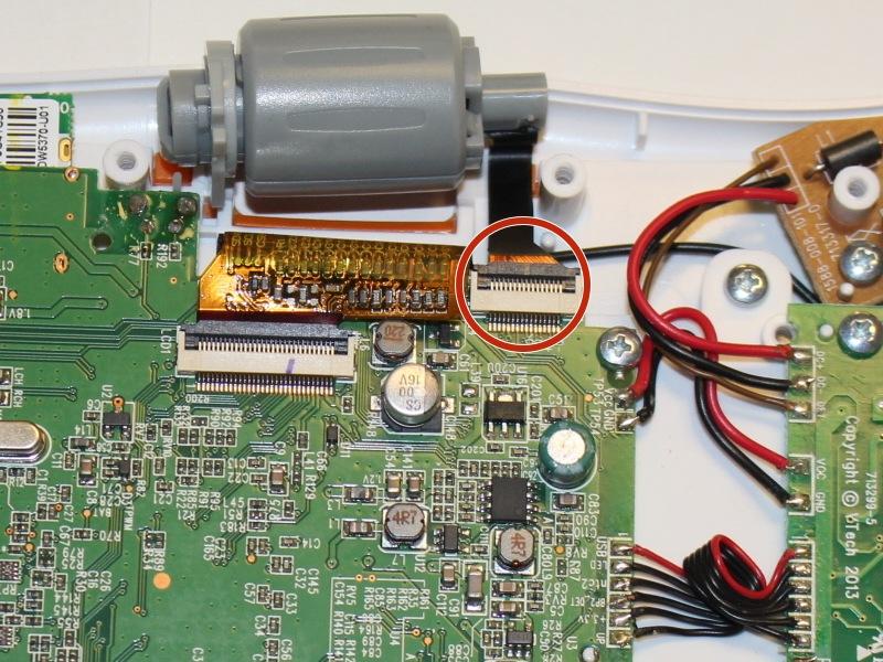 vtech innotab 3s repair ifixit rh ifixit com VTech Watch VTech InnoTab Pink