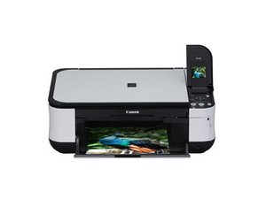 Canon Pixma MP480 Repair