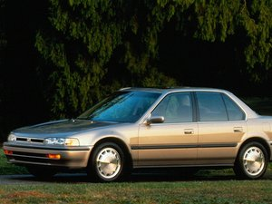 1990-1993 Honda Accord Repair