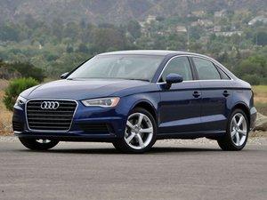 Riparazione Audi A4 (B9) 2015-oggi