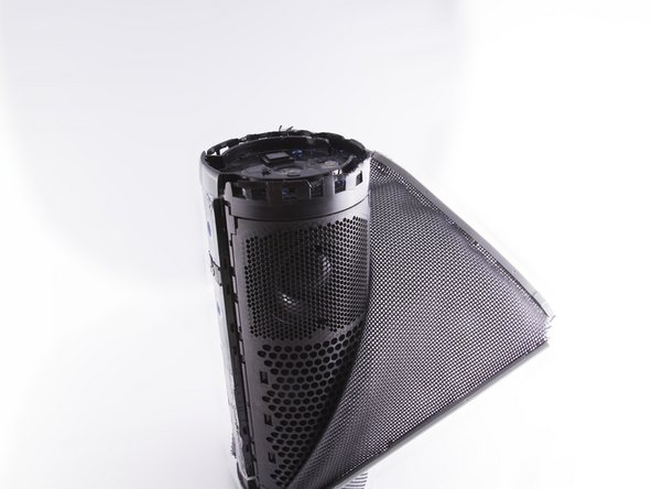 Logitech UE MegaBoom Outer Mesh Replacement