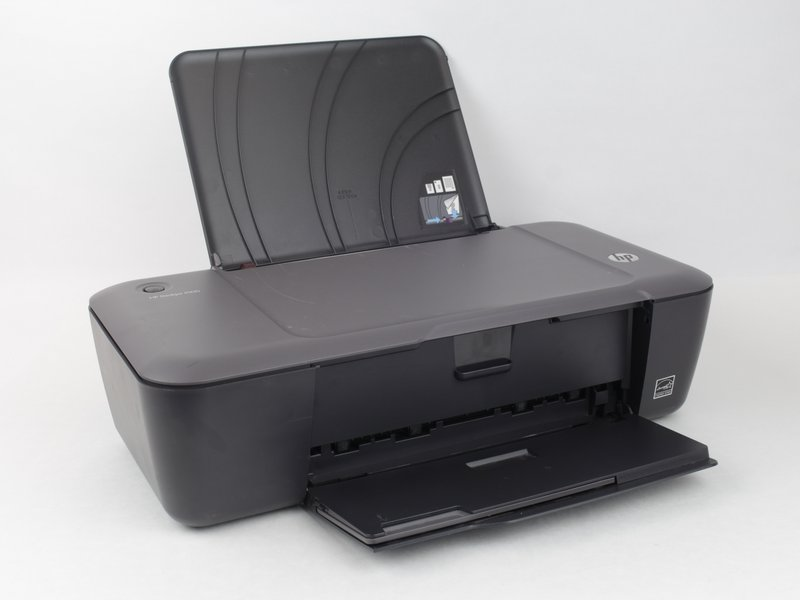 Hp deskjet 1000 j110a (ch340d) inkjet printer price, specification.
