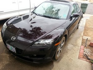 2004-2008 Mazda RX-8 Troubleshooting