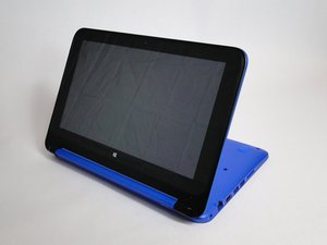 HP Stream x360 11 -p010nr Repair
