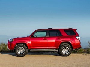 Toyota 4Runner Repair