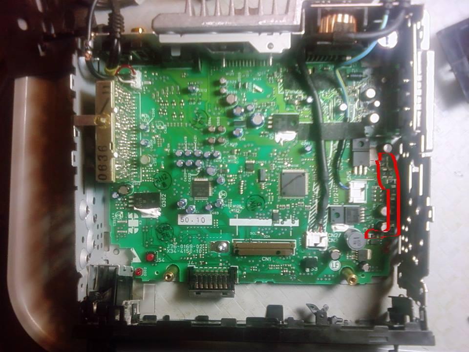 car audio repair ifixit rh ifixit com Dock Sirius to Kenwood Head Unit JVC Head Unit