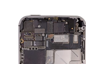 Iphone 4s Logic Board Replacement Ifixit