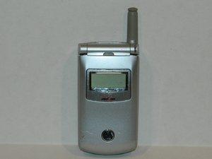 Motorola T720c Guide