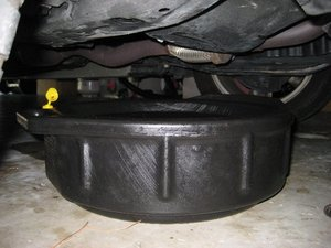 Oil And Oil Filter