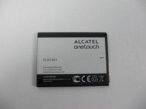 Alcatel OneTouch Evolve Sim Card Replacement - iFixit Repair Guide