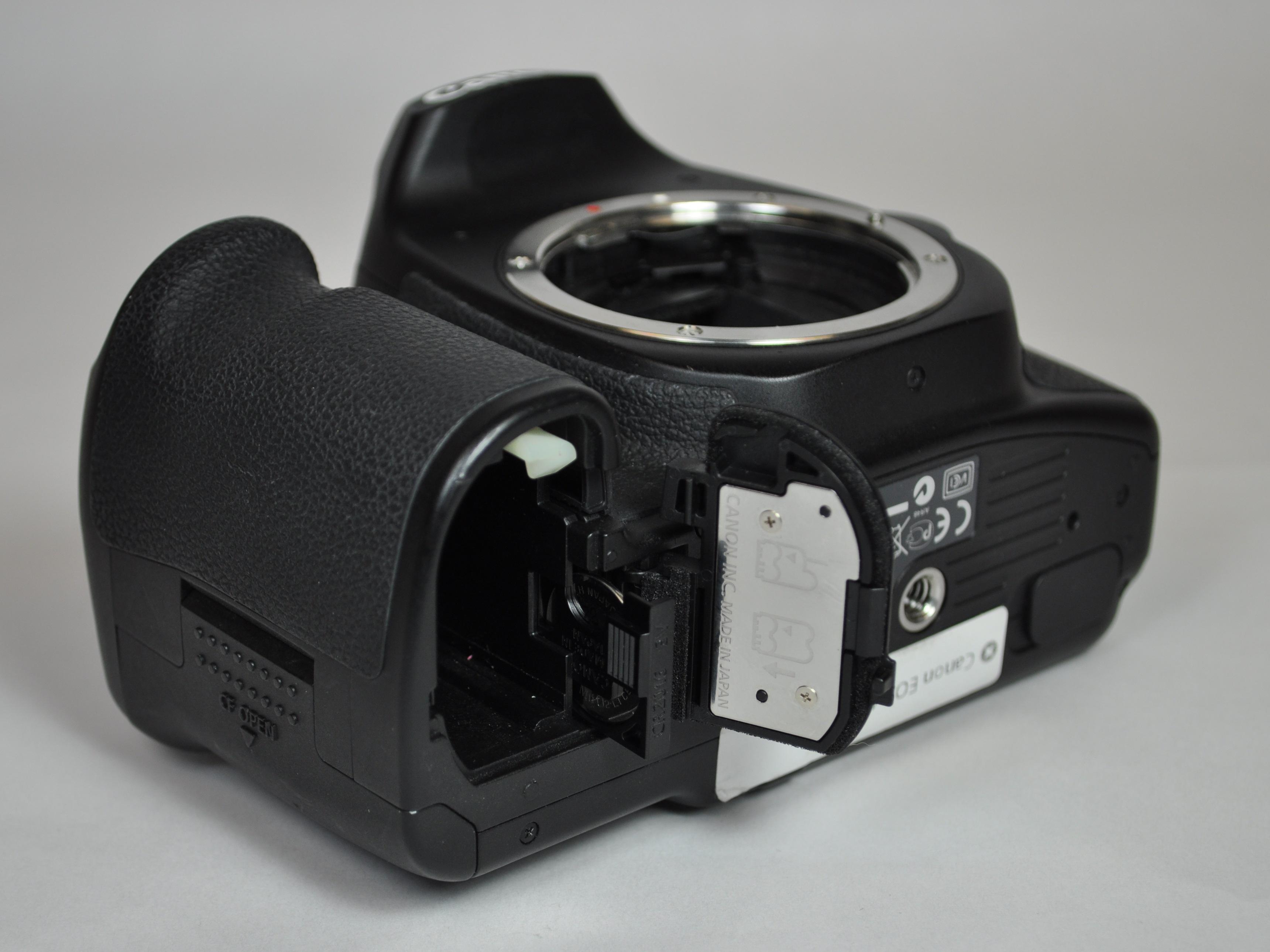 canon eos 40d ifixit rh ifixit com canon 40d service manual pdf eos 40d service manual