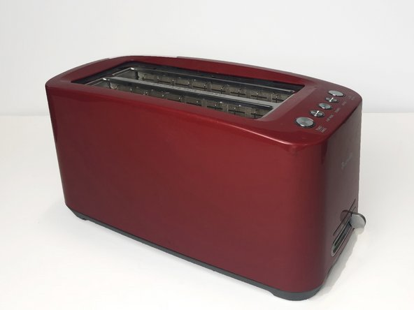 Breville Toaster.