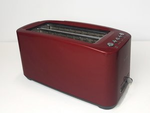 Teardown: Breville Toaster