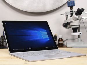 Microsoft Surface Book 2 13""