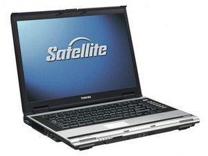 Toshiba Satellite M70 Repair