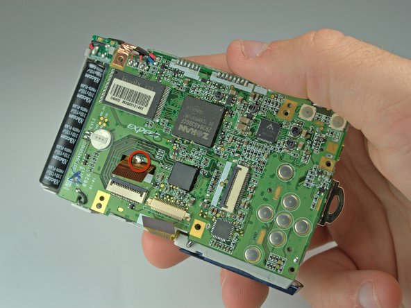 Image 1/1: You will need to have the soldering equipment specified to complete this step.