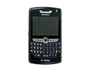 BlackBerry 8820 Troubleshooting Page