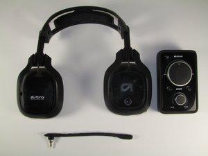 Astro A40 Gen2 Repair