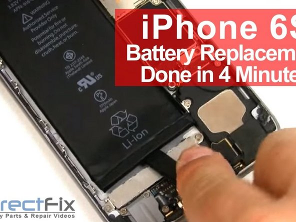 5.If that doesn't help your battery is probably damaged and you can replace it or just get a whole new phone.