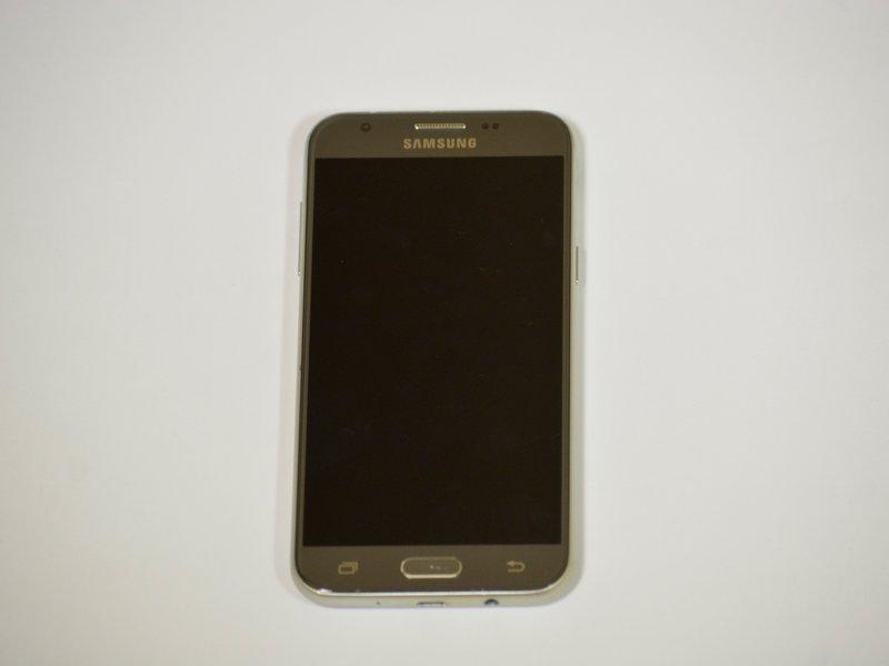 Samsung Galaxy J3 Emerge Troubleshooting - iFixit