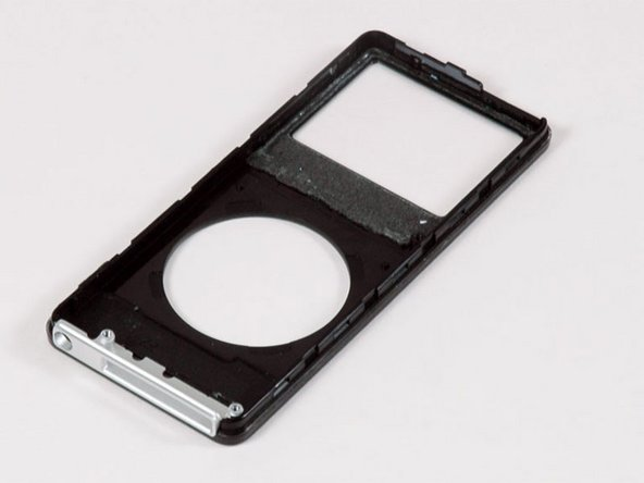 iPod Nano 1st Generation Front Panel Replacement
