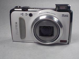 Fujifilm FinePix F505EXR Device Page