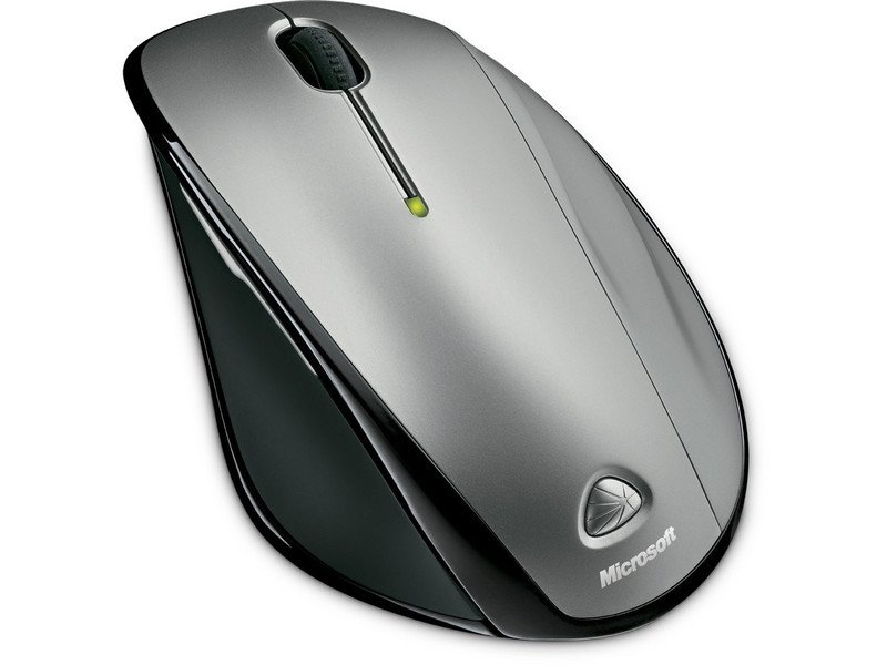 Microsoft Wireless Laser Mouse 6000 Repair - iFixit