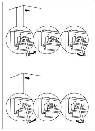 Ikea manuals