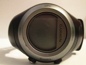 Garmin Forerunner 405 Repair