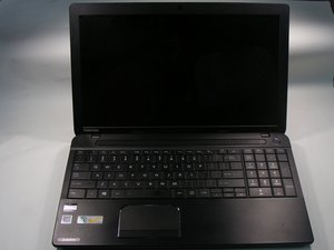 Toshiba Satellite C55-A5100 Repair