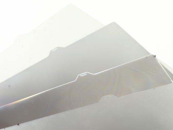 Image 1/1: Prism film - quantitiy 1