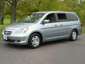 2005-2010 Honda Odyssey Repair