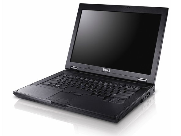 Dell Latitude E5400 LCD Screen Replacement
