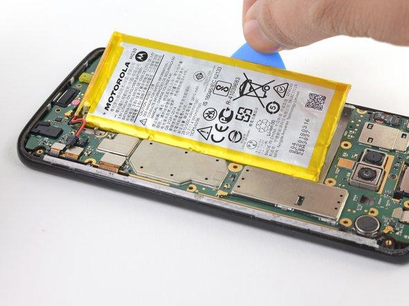 Motorola Moto G6 Battery Replacement