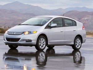 2009-2014 Honda Insight Repair